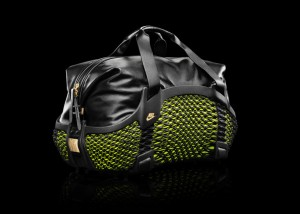 ALL IN THE BAG – Nike Unveils the world's first 3D printed performance sports bag