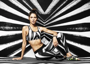 Two Are Always Better Than One //  Nike Tight of the Moment by Flavio and Jayelle