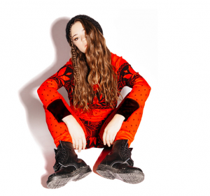 LRG Girls Holiday 2014 Collection