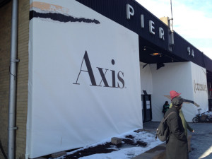 Axis Show NYC – New Women's Fashion Lifestyle Show