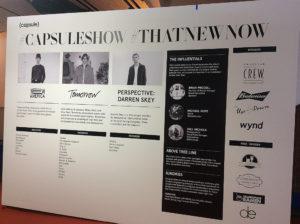 #Menswear New York Fashion Week: Men's 2016