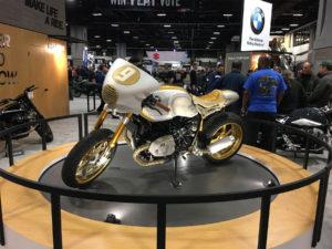 Washington DC – The Progressive International Motorcycle Show